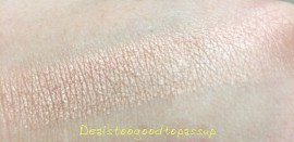 Urban Decay Melt Swatch