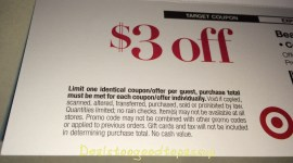 Target Beauty Box August 2015 3