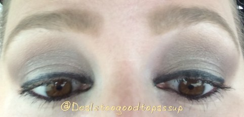 MUFE shadows 2