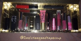 Sephora Favorites Give Me More Lip 2015 5