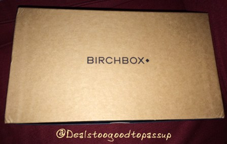 Birchbox Man January 2016 4
