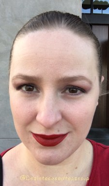 Marc Jacobs Rouge