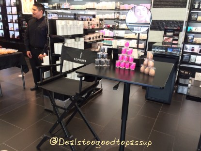 Sephora VIB Rouge Event June 2016 19