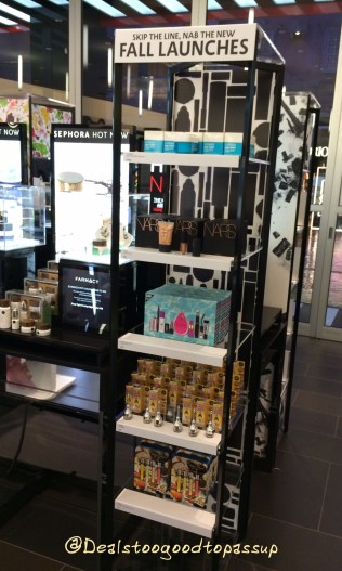 Sephora VIB Rouge Event June 2016 22