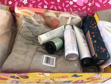 FabFitFun Spring 2020 Subscription Box Review Unboxed