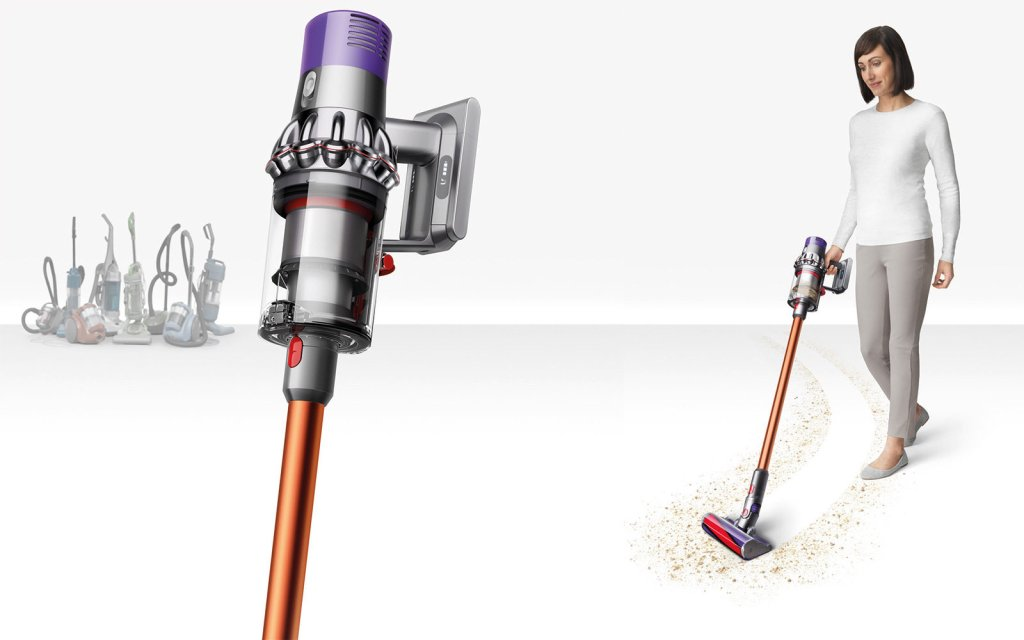 New Deals from Dyson