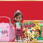 Free $25 Target gift card when you spend $100 on toys