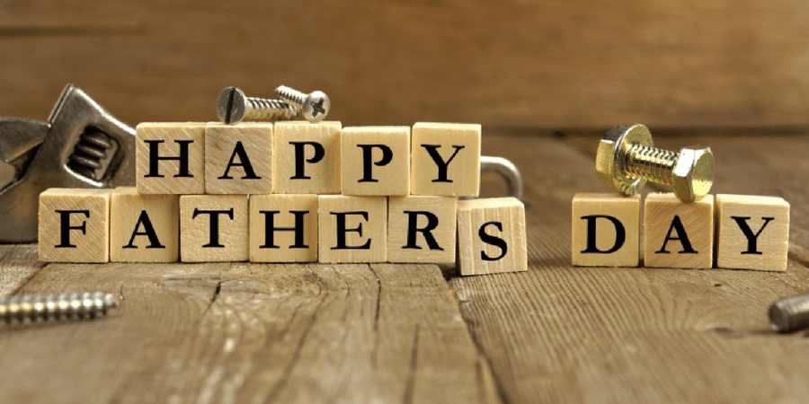 Last Minute Gifts for Father's Day!