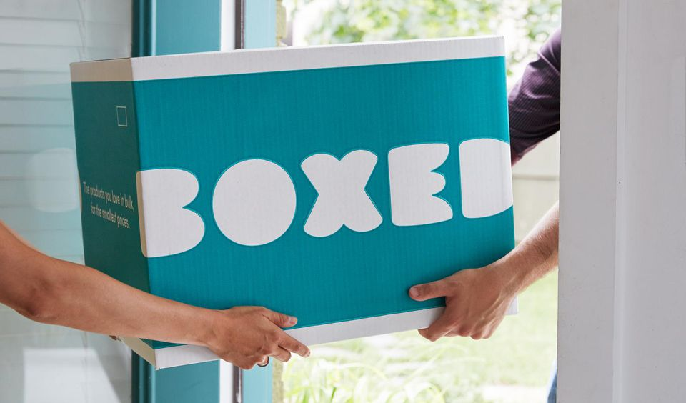 Boxed: Snack to School Savings