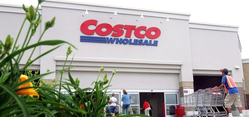 1 year Costco Membership plus $20 gift card at Groupon