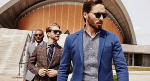Six of Our Favorite Menswear Brands