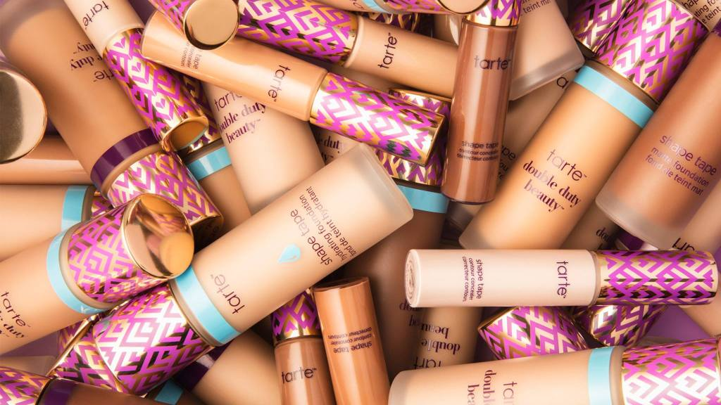 tarte is turning 19! 7 Days of Deals