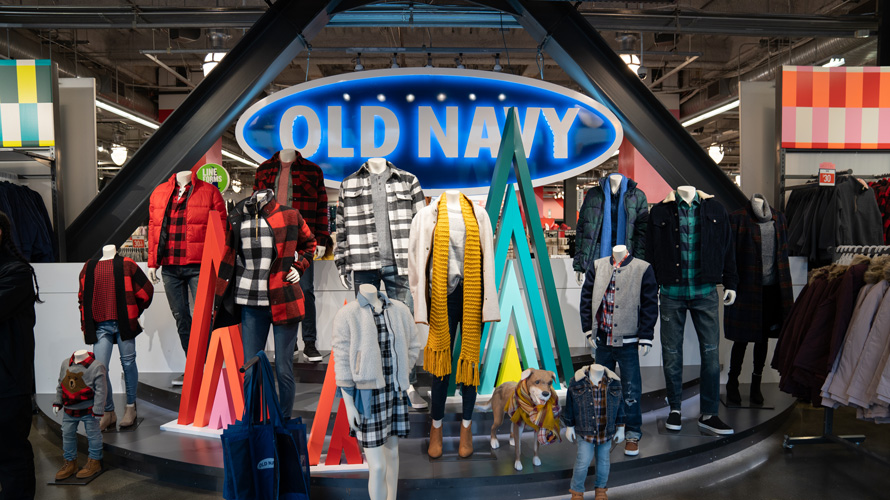 Old Navy Presidents Day Deals