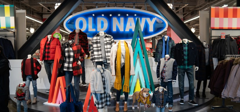 Old Navy President's Day Deals