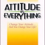 Attitude is Everything By Jeff Keller {Ebook} | DeAltar