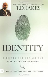 Identity By T.D. Jakes | DeAltar