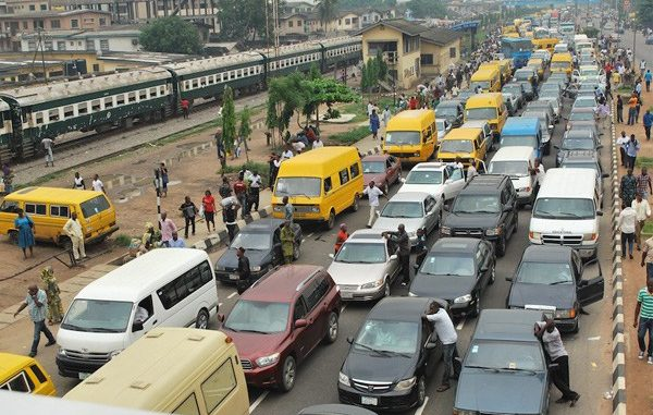 Trekking From Ikeja To Agege – My Road Experience