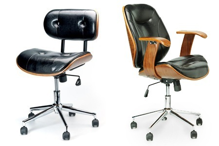 desk chair groupon couch and covers nz dealzone 33 discount deal in south africa bentwood style office including delivery