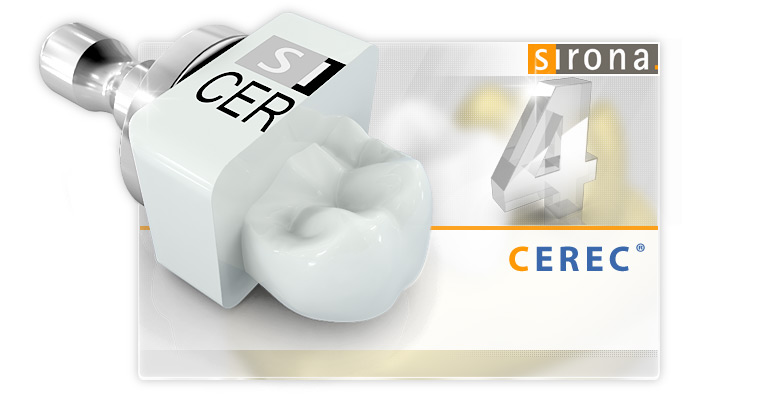 Restore Your Smile in One Visit with CEREC Crowns