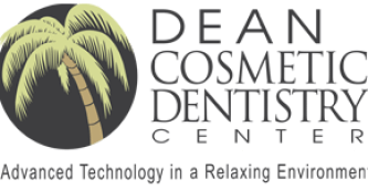 Dean Cosmetic Dentistry Knoxville, TN Logo