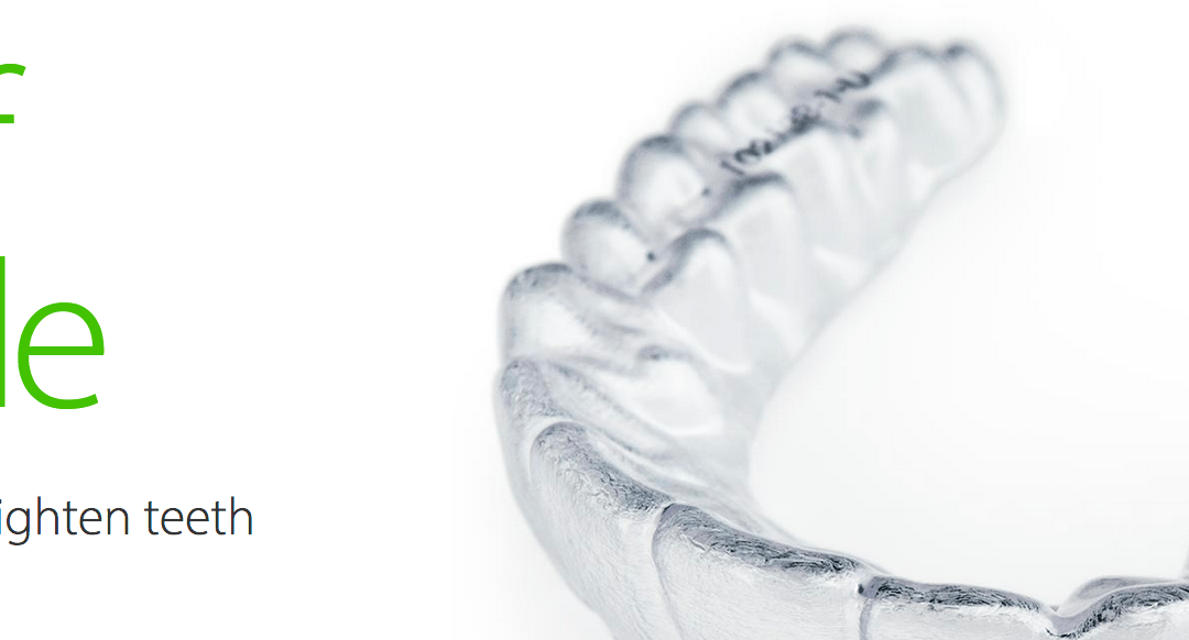 Looking for an alternative to metal braces? Dean Cosmetic Dentistry