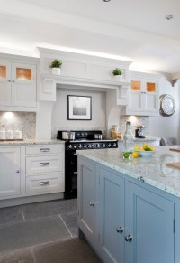 Deanery Classic Kitchen - Deanery Furniture