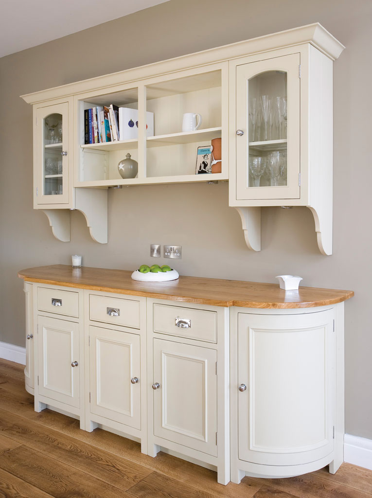 Neptune Chichester Kitchen Cabinets Deanery Furniture