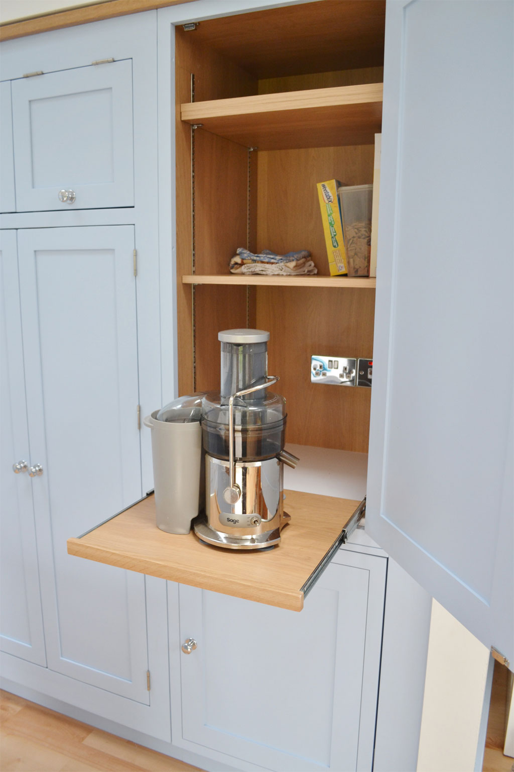 Deanery Shaker Style Kitchen Deanery Furniture