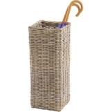 Rattan Umbrella Basket