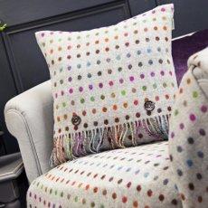 Pure Wool Throws in various styles