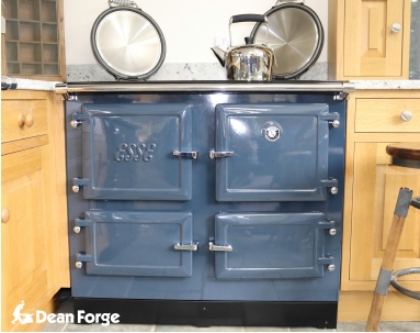 Esse 990 Electric Range Cooker