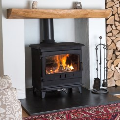 Croft Clearburn Small 8kw