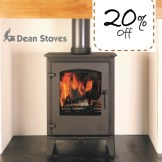 Hembury 5 Se 5kw Multi-fuel stove