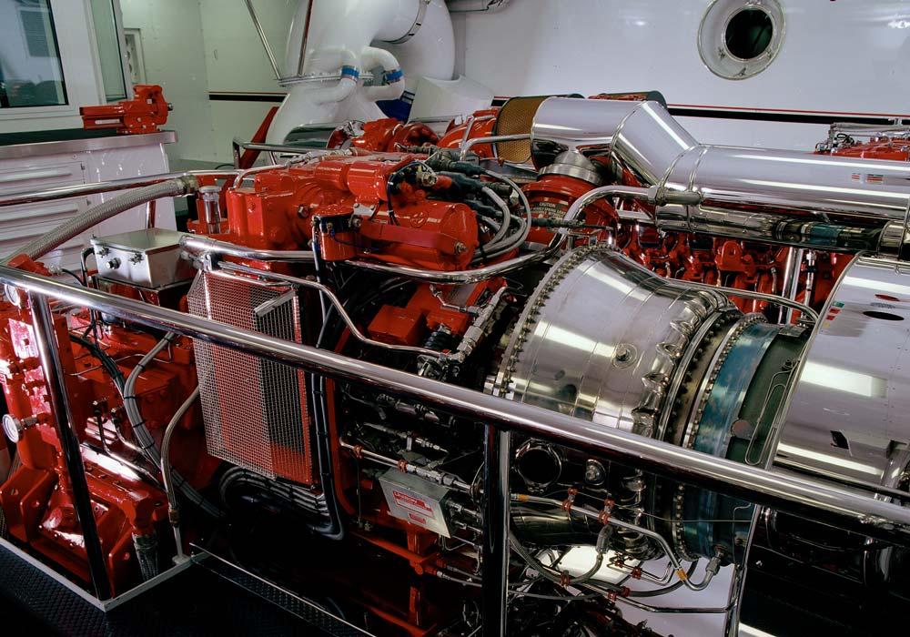 Northern Lights Generator Parts