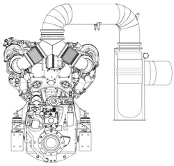 Engine Run Stand Plans Engine Stand OTC Made Wiring