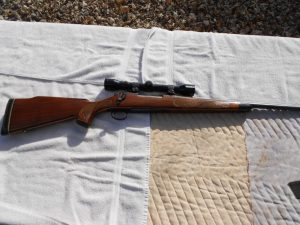 Remington 700 Serial Number Manufacture Date - firstcrise