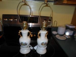 Antique Lamps (1024x768) (1024x768)