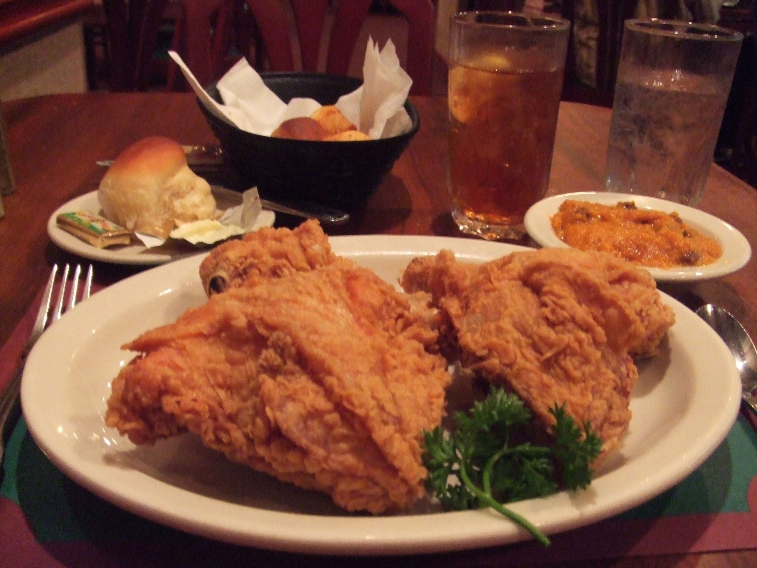 Famous Soul Food Restaurants