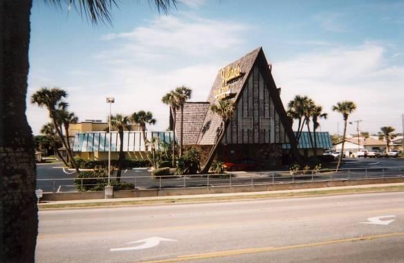 Julian S Restaurant Ormond Beach Florida