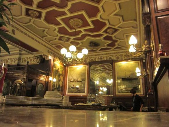 Cafe Royal inside 1