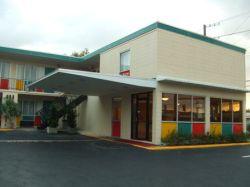 Thunderbird Inn 2