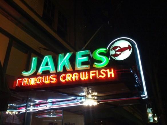 Jakes