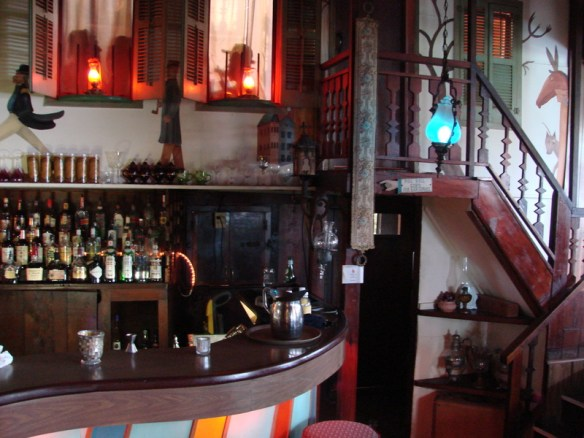 The little Swedish bar - photo by http://thedailysouth.southernliving.com