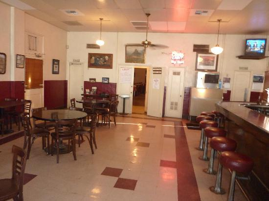 Noreiga's bar - photo by WineGoddess6 on TripAdvisor.com