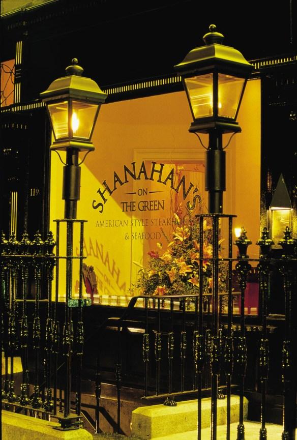 Shanahan's on the Green, Dublin