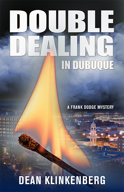 Double-Dealing in Dubuque cover
