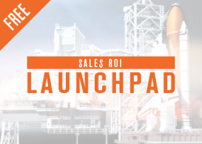 Sales ROI Launchpad