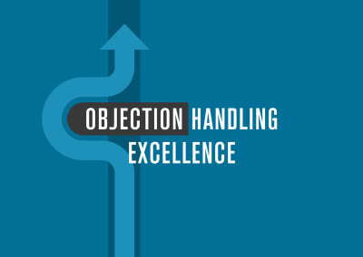 Objection Handling Excellence