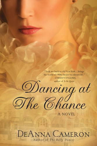 Dancing at The Chance, by DeAnna Cameron