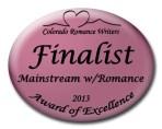 CRW Mainstream Finalist